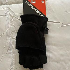 NWT Hawke & Co Men's Gloves